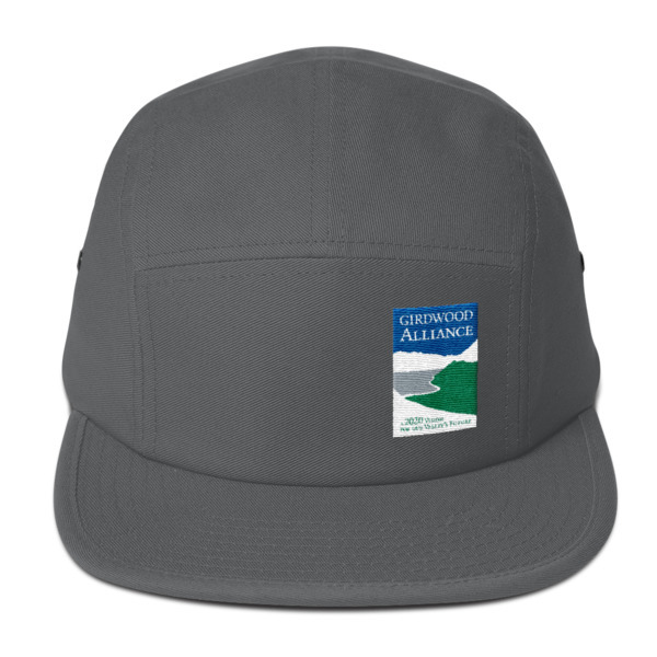 Girdwood Alliance Cap 00017