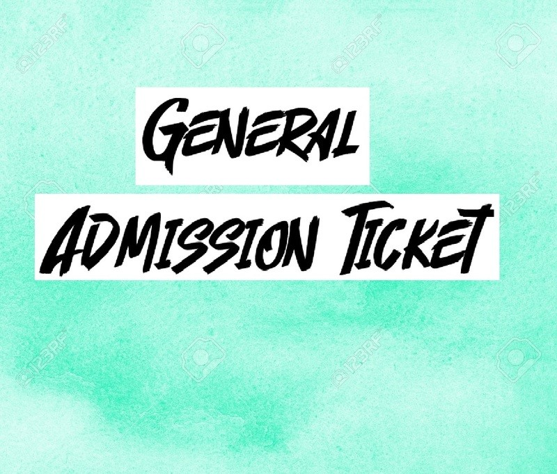 Slime-A-Con General Admission Ticket