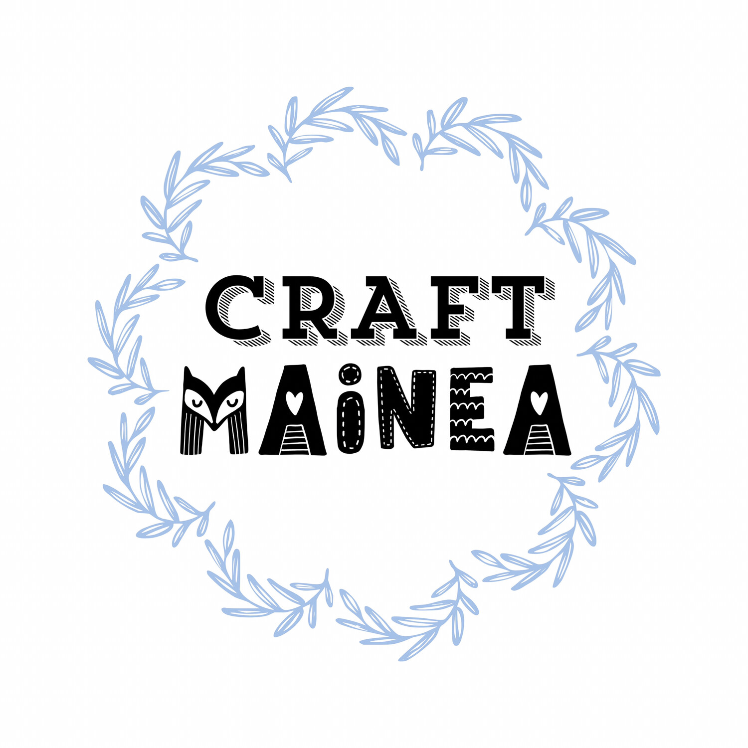 Craft Mainea 12'x12' Booth Rental