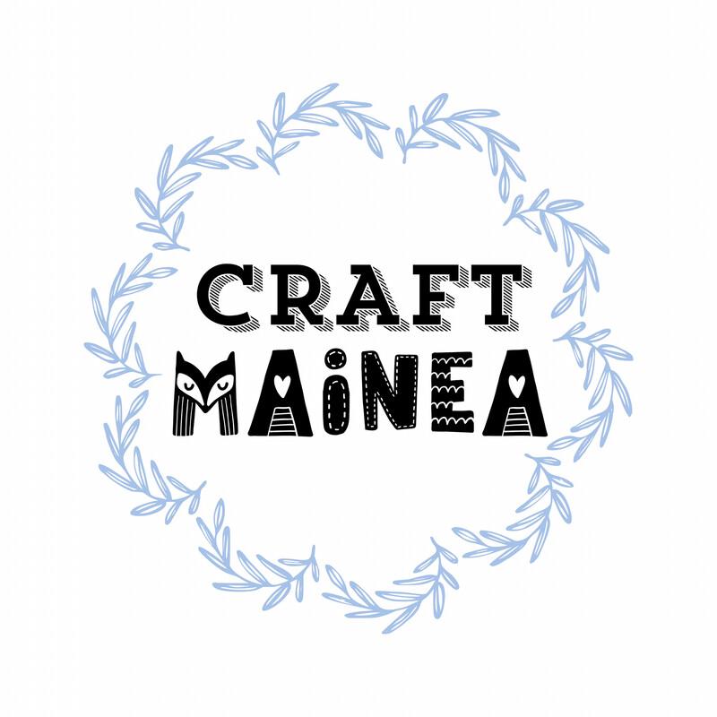 Craft Mainea 12'x12' Booth Rental