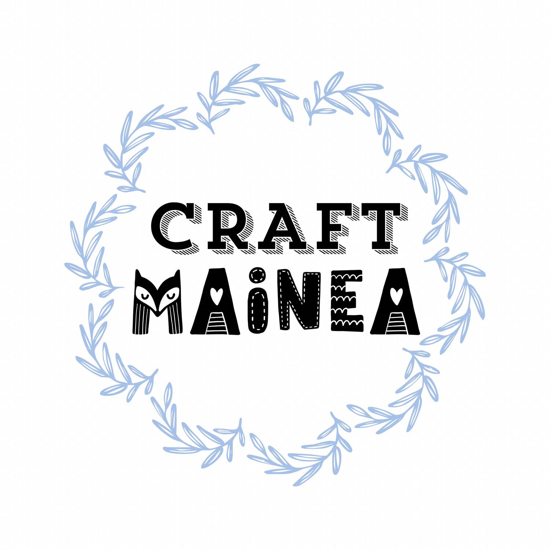 Craft Mainea 8'x8' Booth Rental