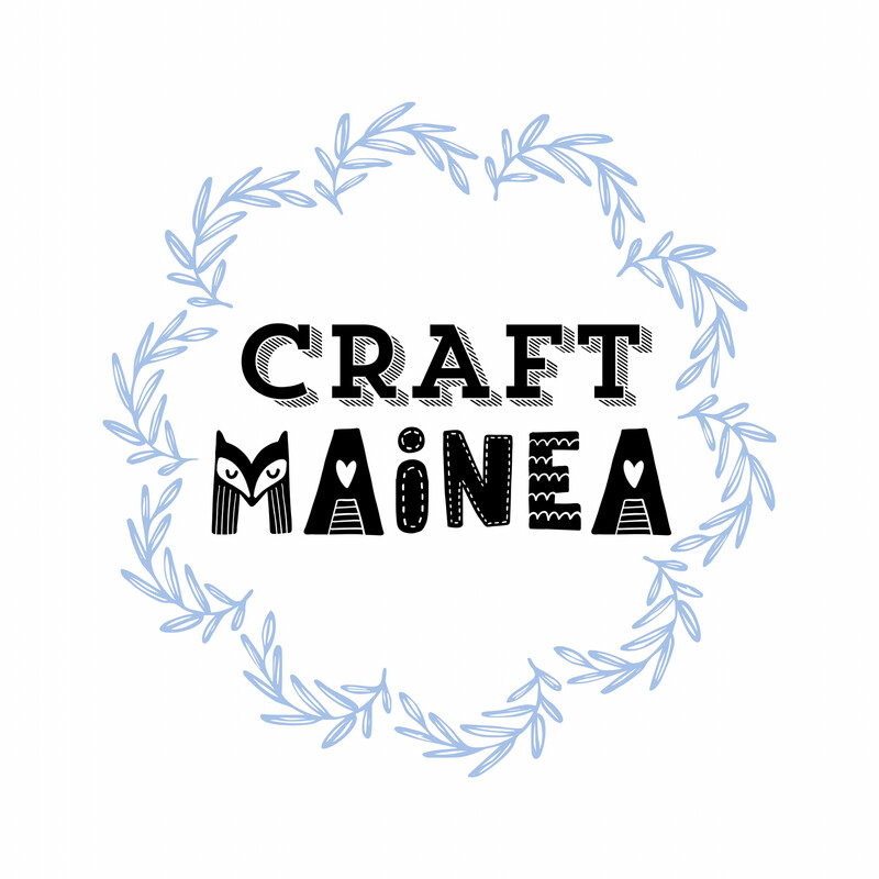 Craft Mainea 8'x8' Booth Rental