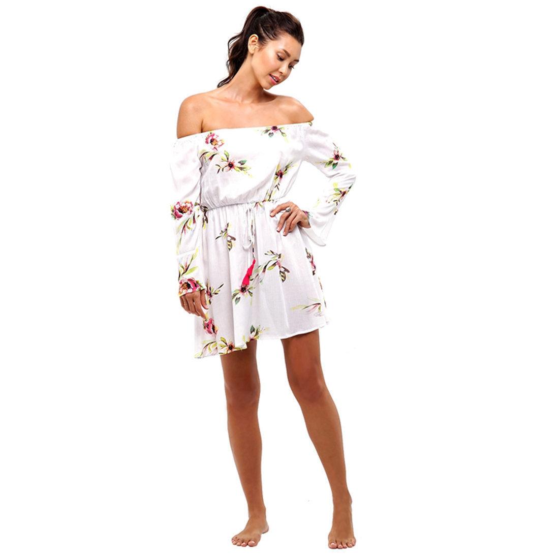 Short Dress UL 424
