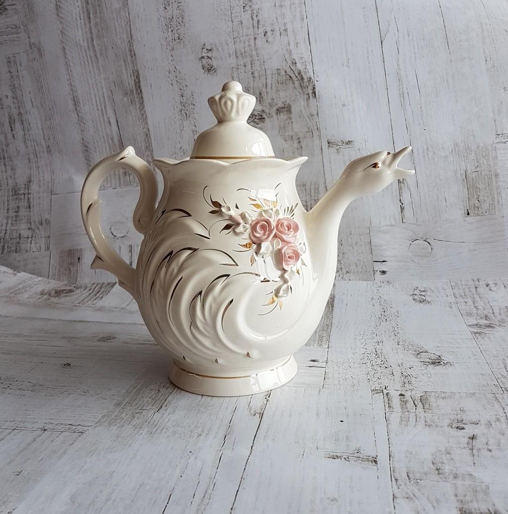 """Чайник заварочный """"Лебедь"""", 1 л"""