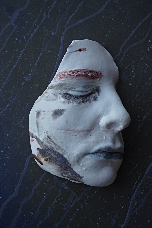 Лицо // Face // fa-o4