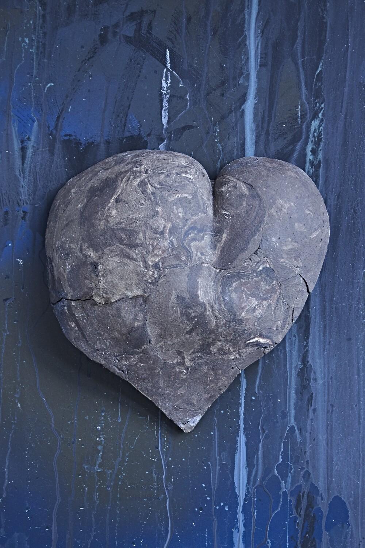 Heart // Bowl // hbnb-o8