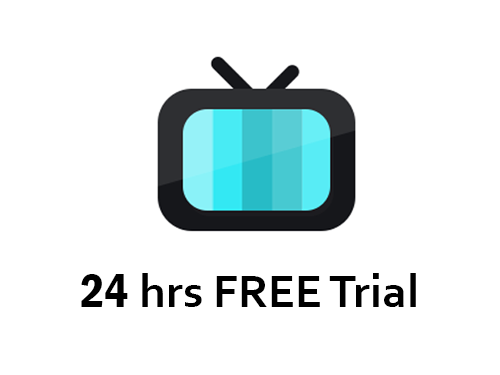 One Day Free Best IPTV Provider