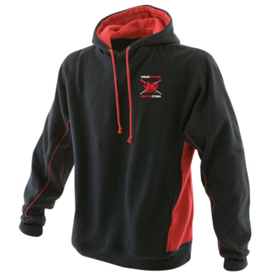 Welsh Rowing Pull Over Hoodie