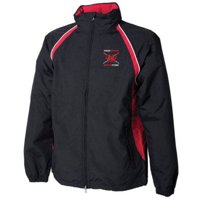 Welsh Rowing Breathable Performance Jacket