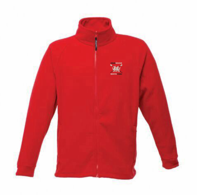 Welsh Rowing Thor III Fleece