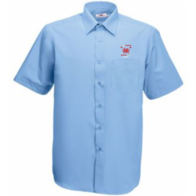 Welsh Rowing Umpire Men's Shirt