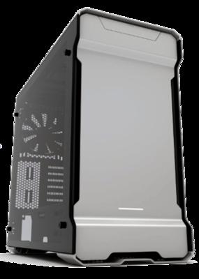 ATHOS TOWER • Motherboard gigabyte Z370P D3 • Intel Core i3-8350K • Memory  2 x 4 GB (8GB) • Hard Disk barracuda 2 TB • GeForce GTX 1050 Ti