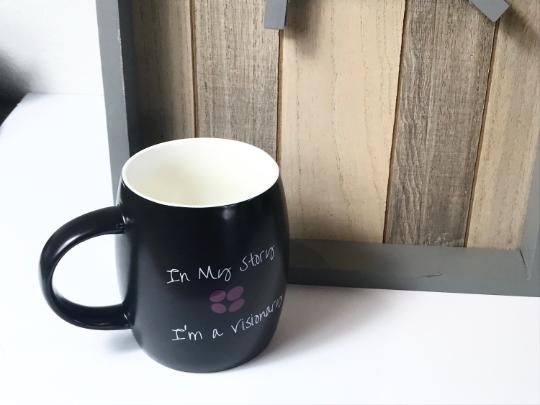 Mug-Visionary
