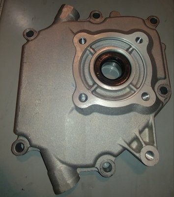 NON Hemi Predator (stamped steel valve cover)
