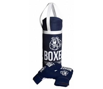 Боксерский набор №2 Лидер 96818