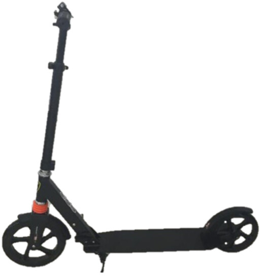 Самокат Urban Scooter Max G00006