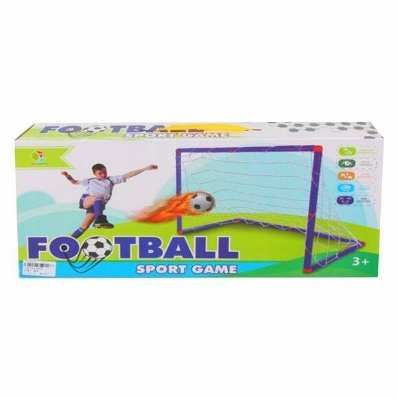 Набор для игры в футбол 9676