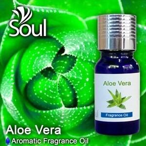 AFO - Aloe Vera - 10ml