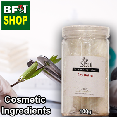 CI - Butter - Soy Butter - Refined ( French ) 100g