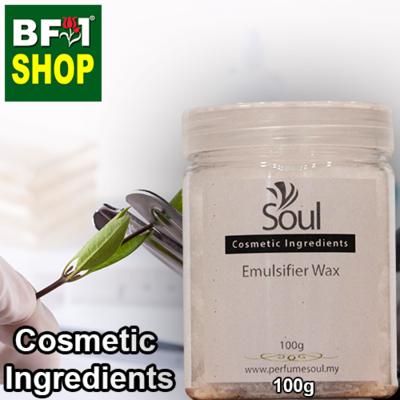 CI - Emulsion - Emulsifier Wax - Cream Agent 100g