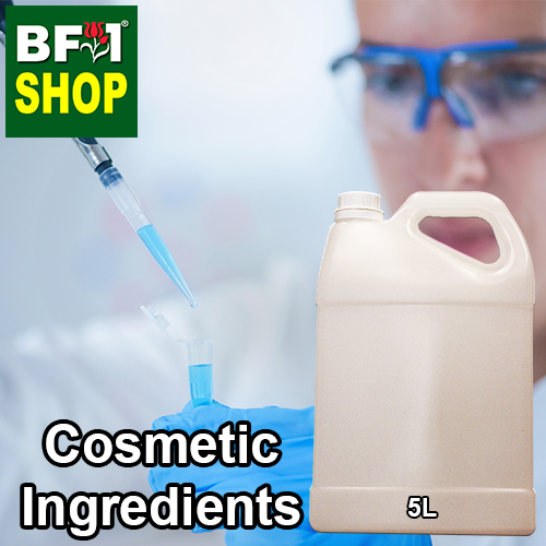 Perfume Ingredients - EDP Solution Lasting ( With Alcohol ) - 5L