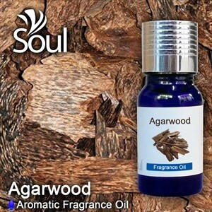 AFO - Agarwood - 10ml