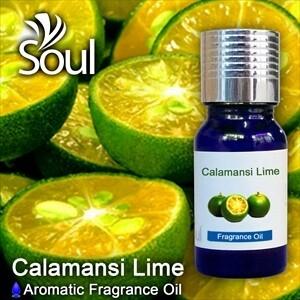 AFO - Calamansi Lime - 10ml