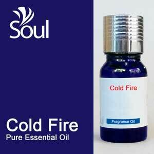 AFO - Cold Fire - 10ml