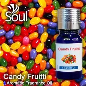 AFO - Calamansi Flower Aromatic Fragrance Oil - 10ml