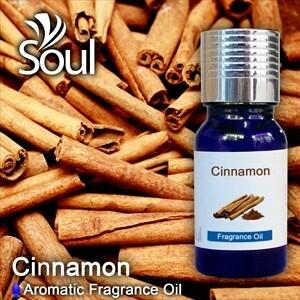 AFO - Cinnamon - 10ml