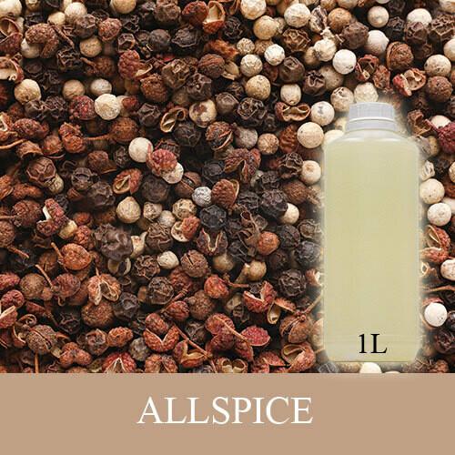 Essential Oil - Allspice - 1L