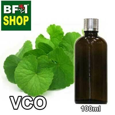 VCO - Centella Asiatica ( Pegaga ) Virgin Carrier Oil - 100ml