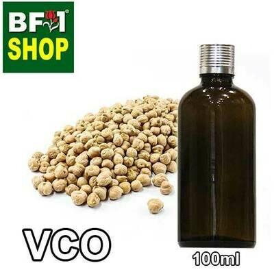 VCO - Chick Peas Virgin Carrier Oil - 100ml