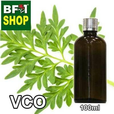 VCO - Cosmos Caudatus ( Ulam Raja ) Virgin Carrier Oil - 100ml