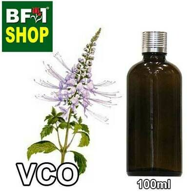 VCO - Misai Kucing Virgin Carrier Oil - 100ml