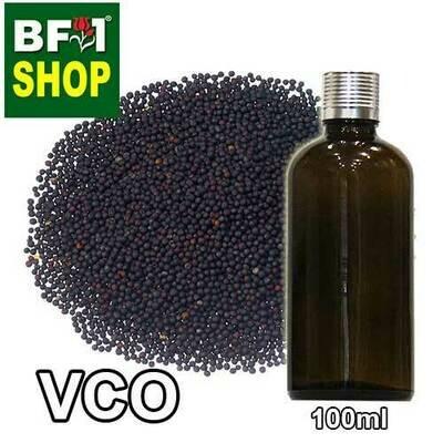 VCO - Rapeseed Virgin Carrier Oil - 100ml
