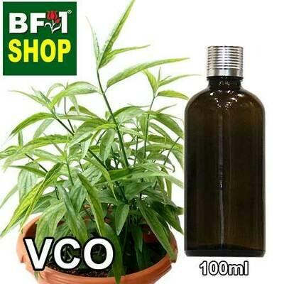 VCO - Snake Grass Virgin Carrier Oil - 100ml