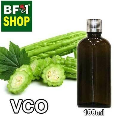 VCO - Bitter Melon Virgin Carrier Oil - 100ml