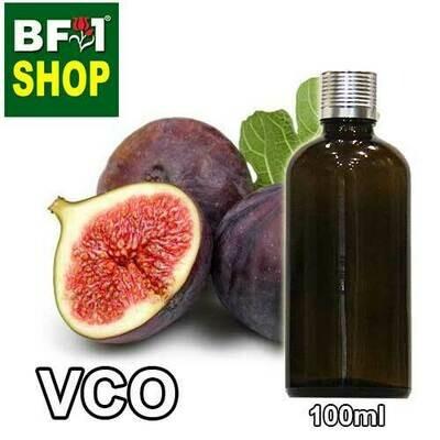 VCO - Fig Virgin Carrier Oil - 100ml