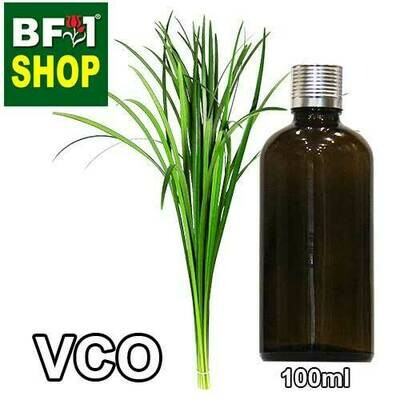 VCO - Green Grass Virgin Carrier Oil - 100ml