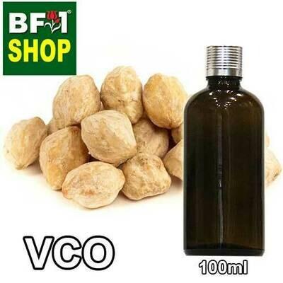 VCO - Kukui Nut Virgin Carrier Oil - 100ml