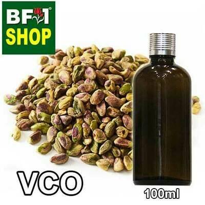 VCO - Pistachios Kernel Virgin Carrier Oil - 100ml