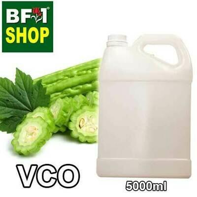 VCO - Bitter Melon Virgin Carrier Oil - 5000ml