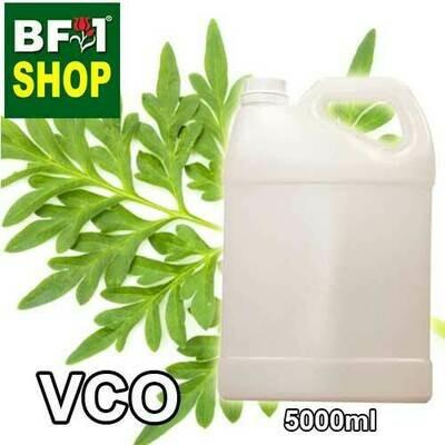 VCO - Cosmos Caudatus ( Ulam Raja ) Virgin Carrier Oil - 5000ml