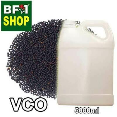 VCO - Rapeseed Virgin Carrier Oil - 5000ml