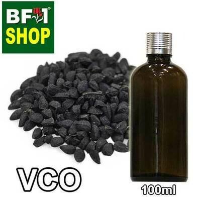 VCO - Black Seed Virgin Carrier Oil - 100ml