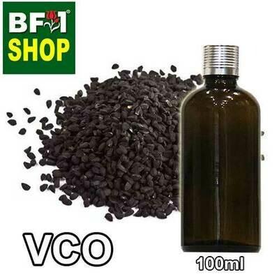 VCO - Habbatus Sauda Virgin Carrier Oil - 100ml