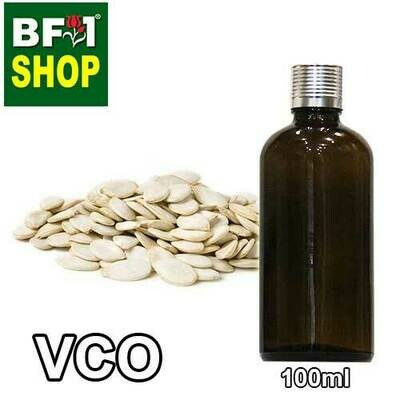 VCO - Pumpkin Seed Virgin Carrier Oil - 100ml
