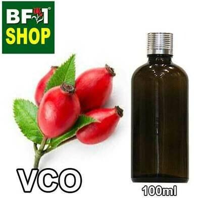 VCO - Rosehip Virgin Carrier Oil - 100ml
