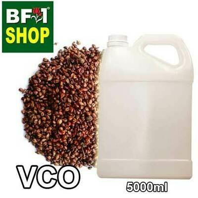 VCO - Grapeseed Virgin Carrier Oil - 5000ml